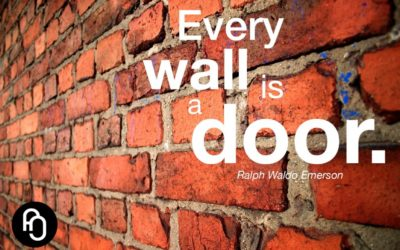 4 Walls in Business Where You Get 'Stuck'