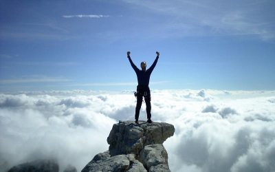 How to Succeed In Anything You Do